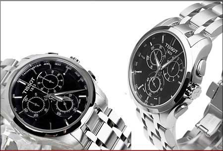 ساعت مردانه 2013