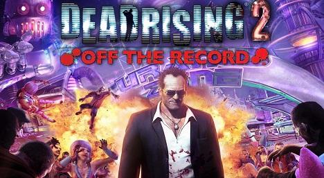 دانلود ترینر بازی Dead Rising 2 Off The Record