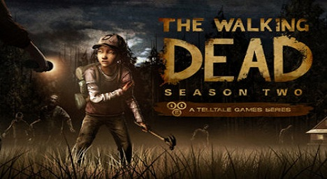 دانلود تریلر بازی The Walking Dead Season Two Episode 3