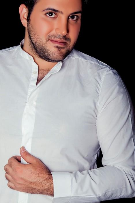 Ali Abdolmaleki - Daghe Delam (BikalaM)