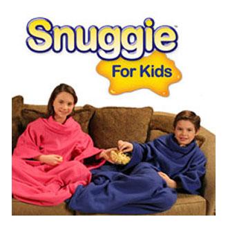 لباس پتویی اسناگی خردسال | SNUGGIE