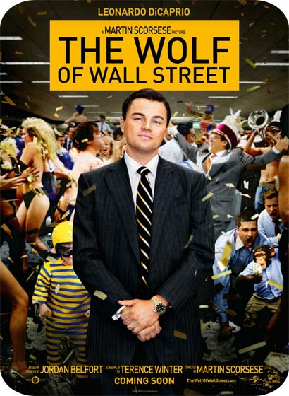 دانلود فیلم The Wolf of Wall Street 2013
