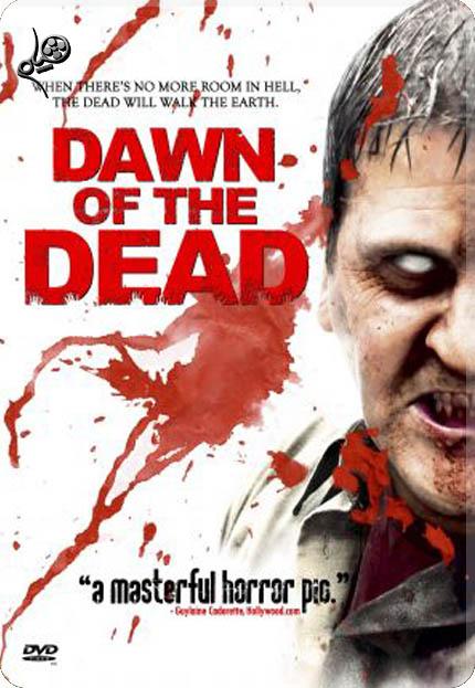 sd دانلود فیلم Dawn of the Dead 2004