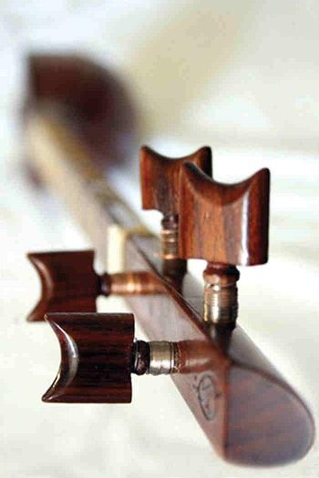 مقاله موسیقی: تبلور در هنر