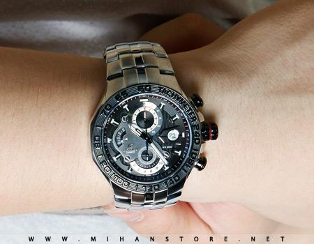 ساعت کاسیو مدل 505 ادیفایس