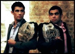 01.06.2014 : خلع عنوان کروز و دادن فرصت به Faber | عکس جدید سیلوا | دستگیری Tito Ortiz  | سکوی دوم بزرگ ترین رویداد یو اف سی برای 168 UFC .