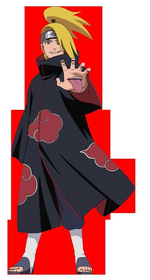 Yondaime Tsuchikage
