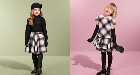 کلکسیون لباس زمستانی بچگانه Gucci 2014 ,www.litemode.ir,.