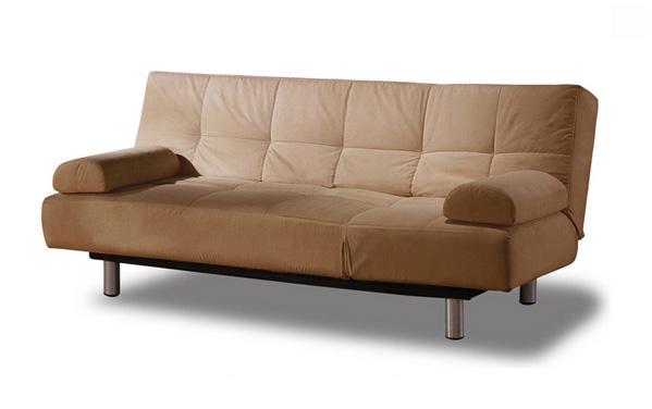 مبلمان تخت خواب شو برای خانه های مدرن