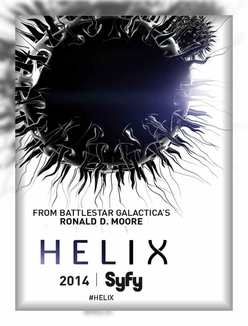 سریال Helix فصل اول