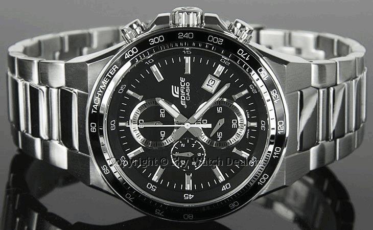 ساعت مچی مردانه کاسیو مدل 546