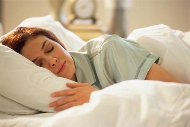 روانشناسی: شخصیتشناسی ار روی نحوه خوابیدن