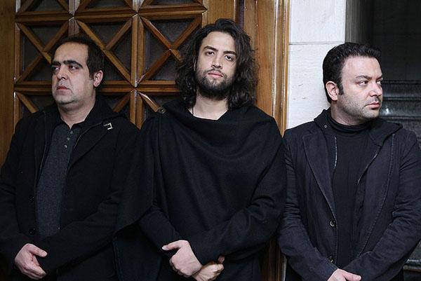 کنسرت «بنیامین» در ارومیه برگزار نمیشود