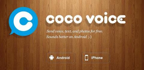 دانلود برنامه Coco Voice جایگزین Wechat برای اندروید