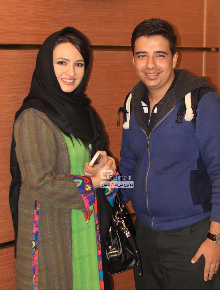 عکس های جدید و دیدنی از گلاره عباسی