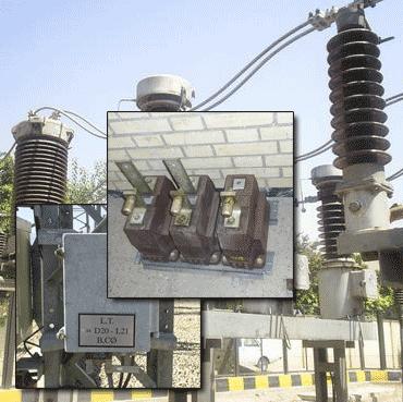 گزارش کار آموزی شرکت برق منطقه ای فارس