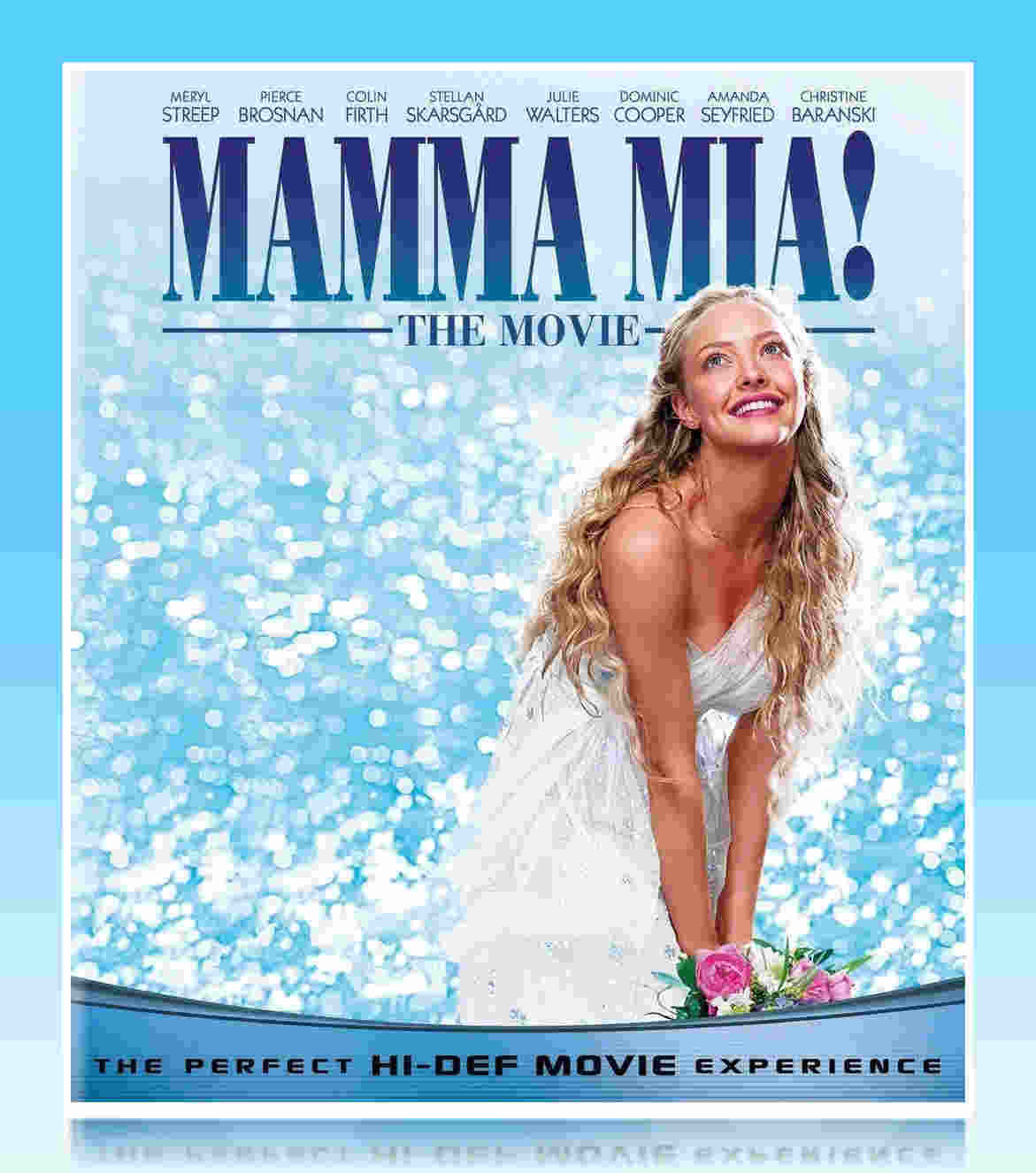 فیلم Mamma Mia 2008