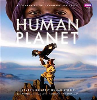 دانلود مستند سیاره بشر