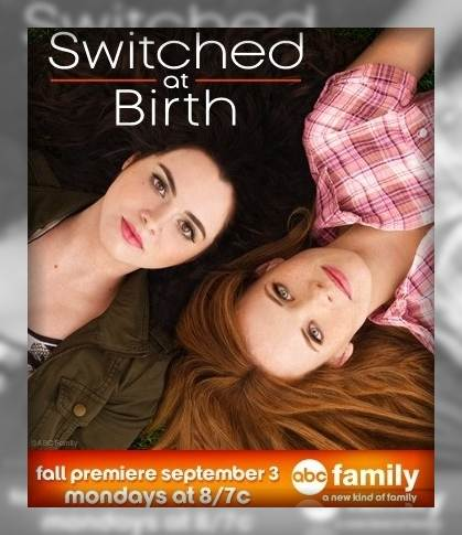 سریال Switched at Birth فصل سوم
