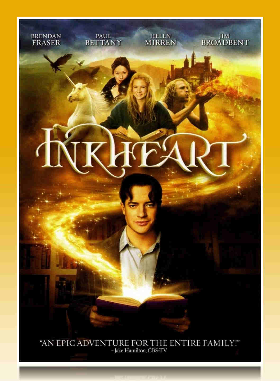 فیلم Inkheart 2008