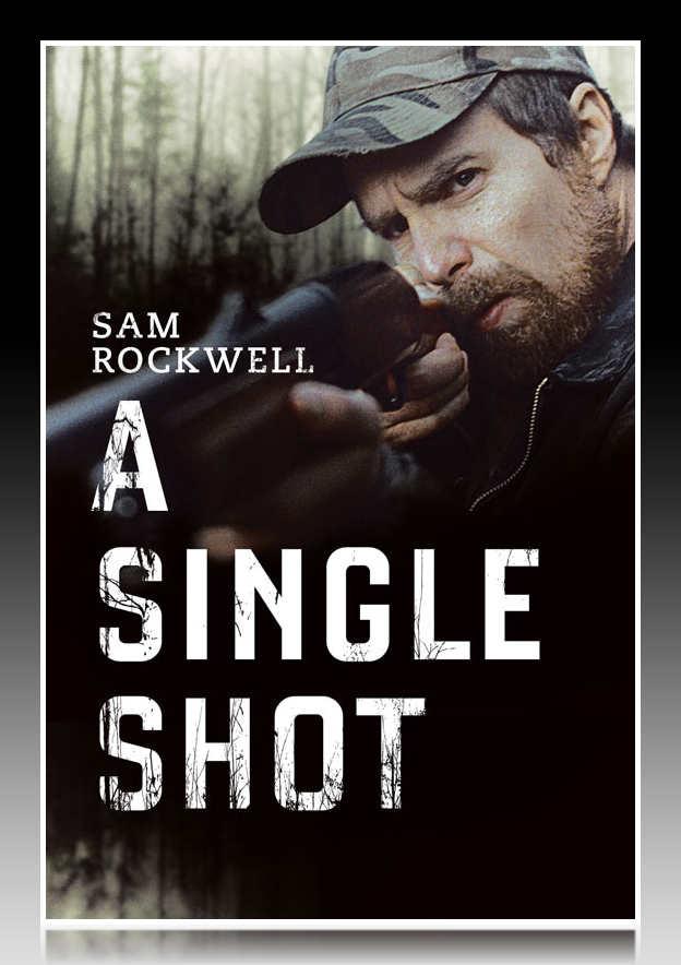 فیلم A Single Shot 2013