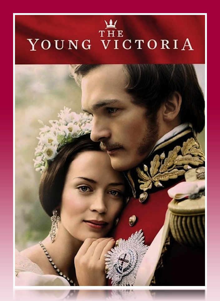 فیلم The Young Victoria 2009