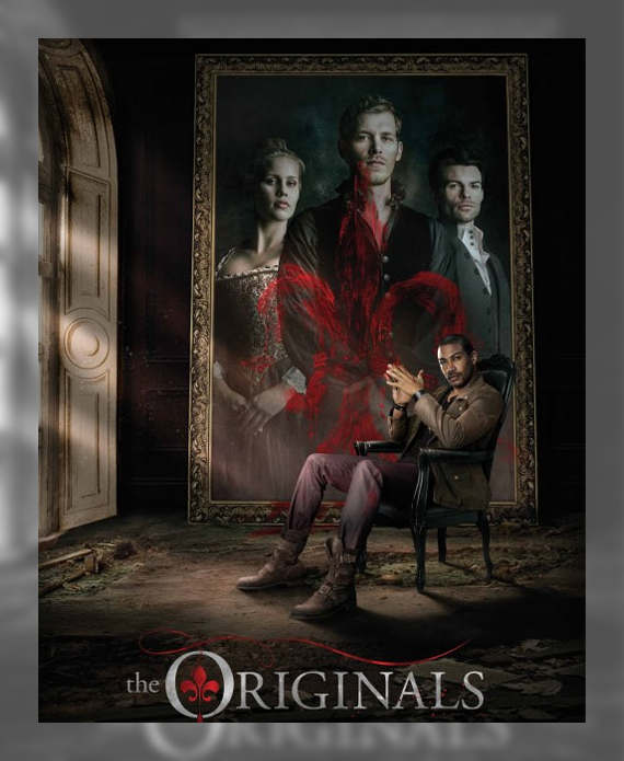 سریال The Originals فصل 1
