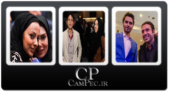 عکس های اختتامیه سومین جشنواره تلویزیونی جامجم