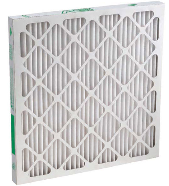 pleated-panel-air-filter