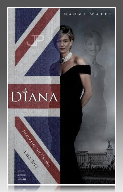 فیلم Diana 2013