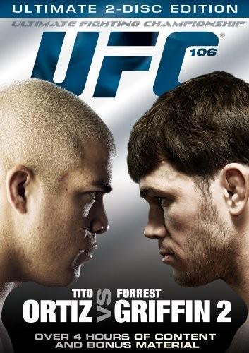 دانلود یو اف سی 106 | UFC 106: Ortiz vs. Griffin