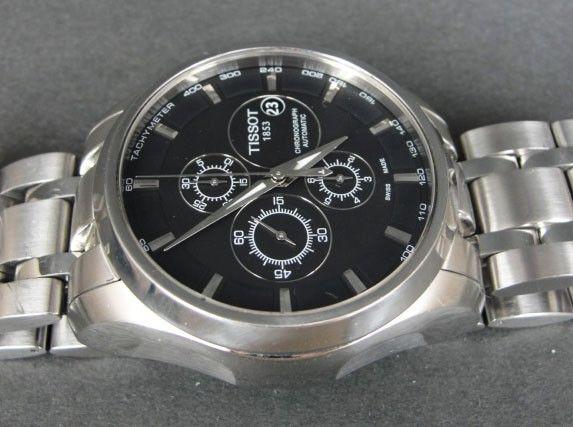 خرید ساعت مچی مردانه تیسوت مدل 1853 تقویم دار