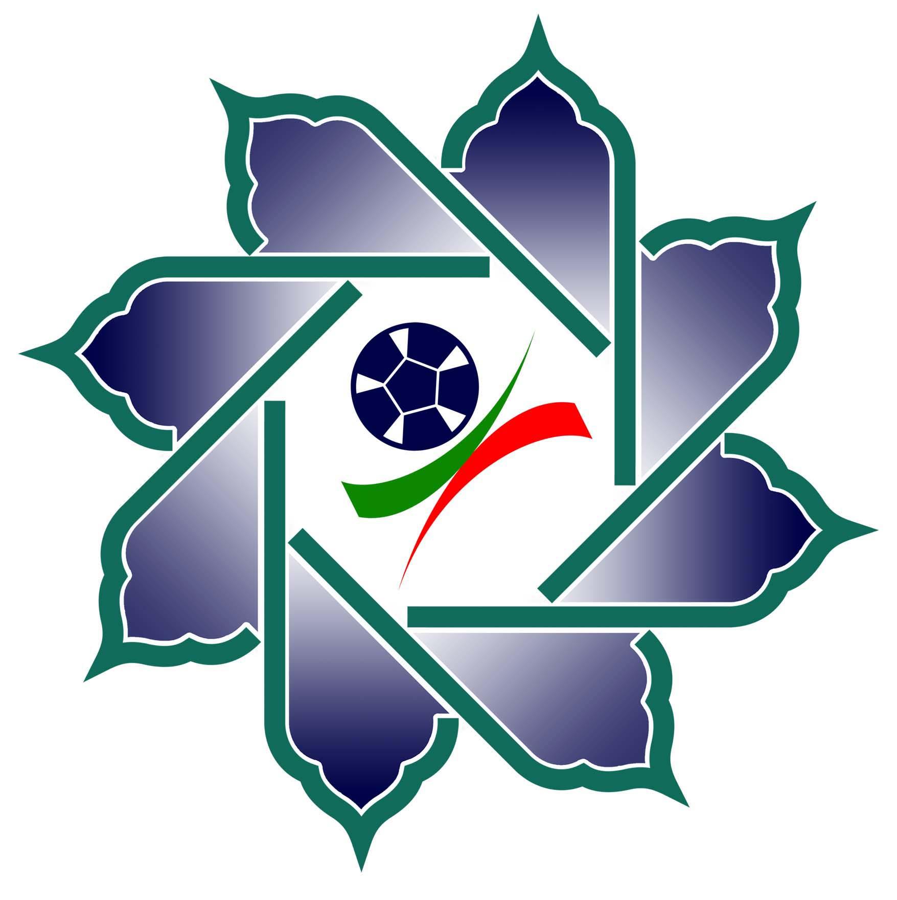 لوگو باشگاه شهرداری اردبیل