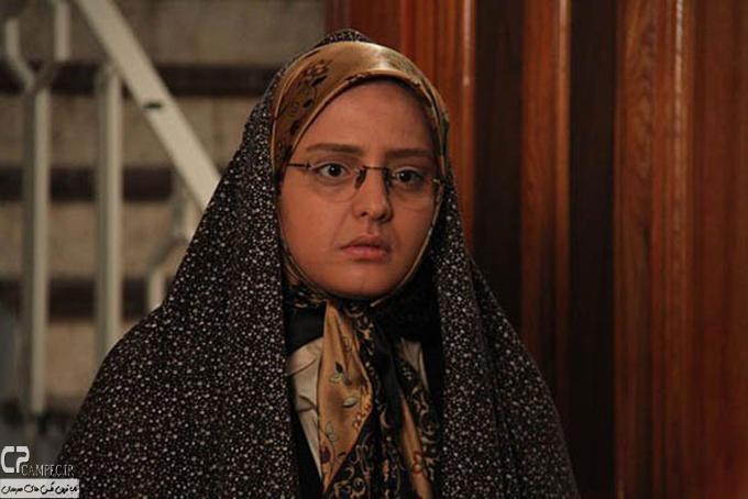 نرگس محمدی در سریال ستایش2