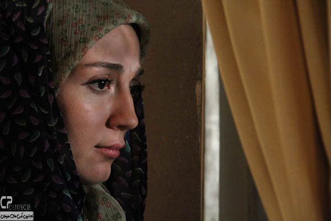 حدیث میر امینی در سریال ستایش2