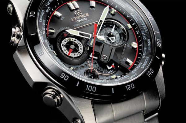 خرید ساعت اسپرت کاسیو 1001 - CASIO SPORT EDIFICE
