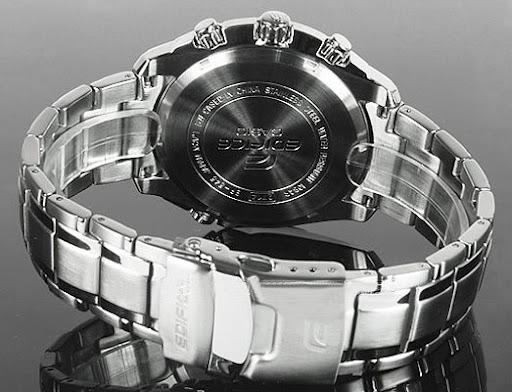 ساعت مچی کاسیو مردانه مدل تجاری 1001 اصل