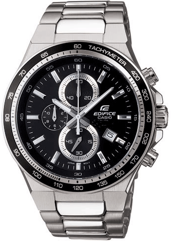 خرید ساعت Casio EDIFICE EF-546D کلاسیک