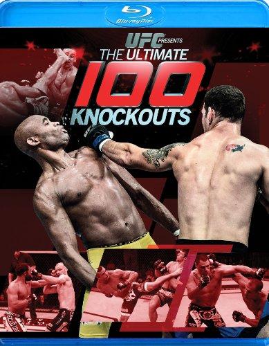 دانلــود 100 ناک اوت برتر در یو اف سی ufc.ultimate.100.knockouts l
