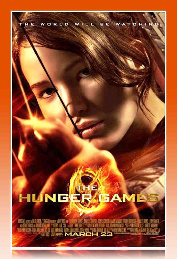 فیلم The Hunger Games 2012