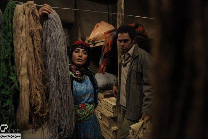 پنجاه قدم آخر-کارگردان: کيومرث پوراحمد