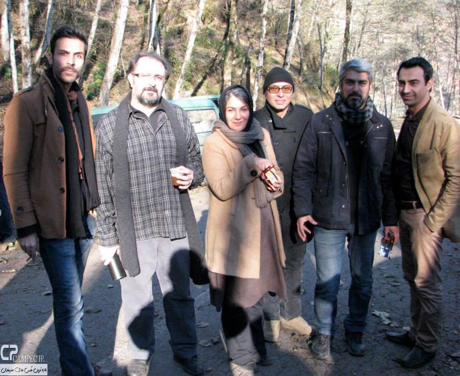 فردا-کارگردان: ايمان افشاريان، مهدي پاکدل