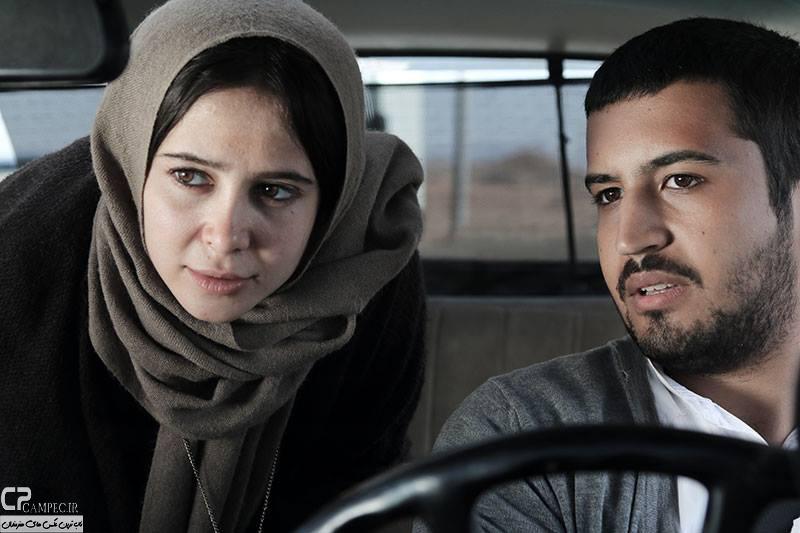 ناخواسته -کارگردان: برزو نيک نژاد