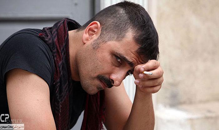 شهابي از جنس نور-کارگردان: محمدرضا اسلاملو