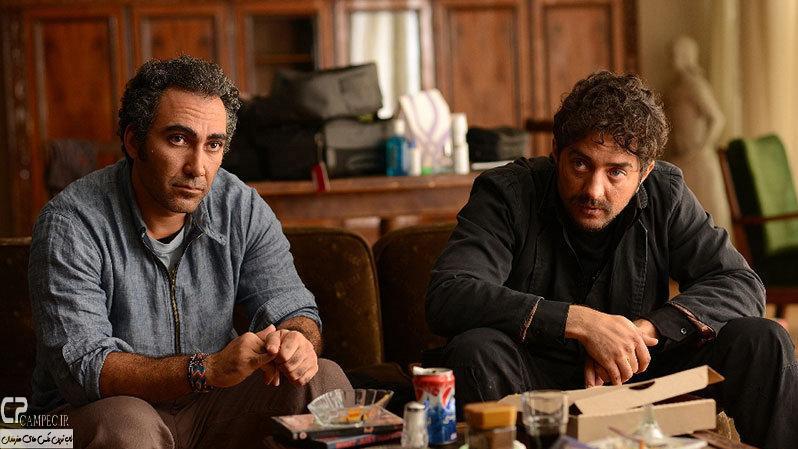 تراژدی - کارگردان: آزیتا موگویی