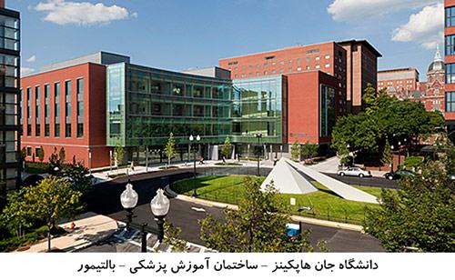 دانشگاه جان هاپکینز