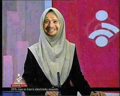 علی صادقی مجری می شود!