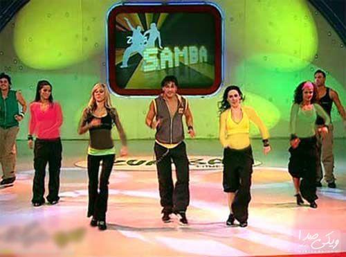 دانلود اهنگ رقص زونبا