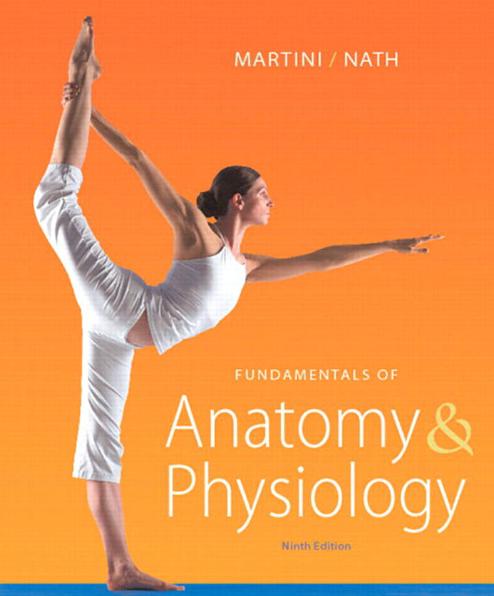 اصول آناتومی و فیزیولوژی