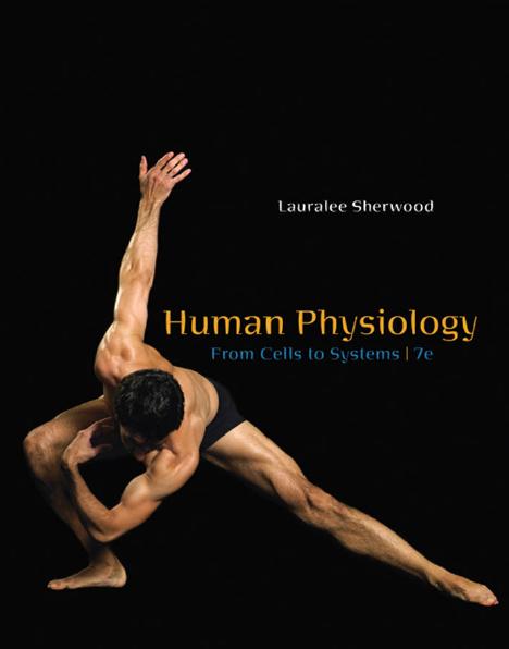کتاب فیزیولوژی انسانی